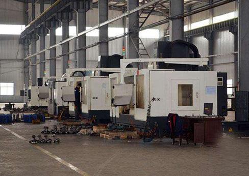 零件机械加工——装配技术要求