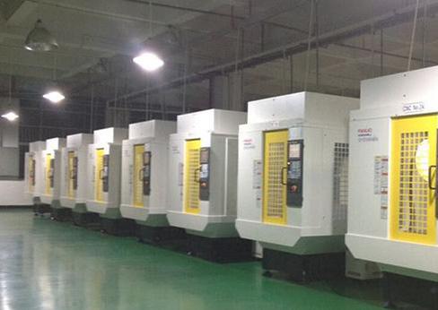 精密机械加工厂家解析零件精度的影响因素